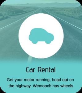 car rental link
